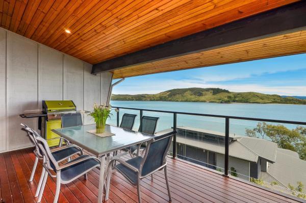 Photos de l'hôtel: Sea View Shorelines Hamilton Island, Île Hamilton
