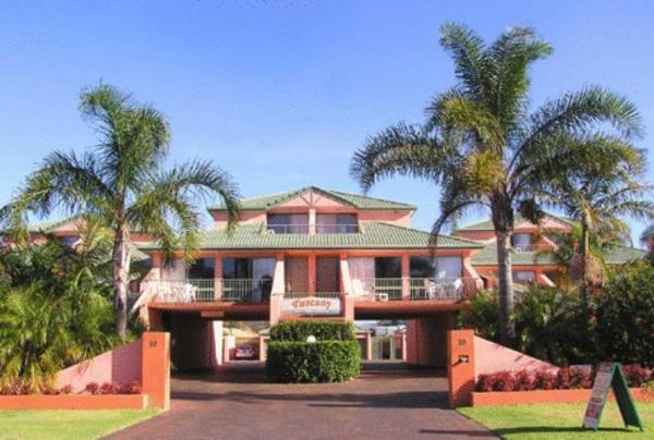 Hotellbilder: Merimbula Holiday Properties, Merimbula