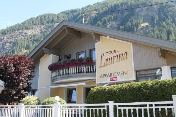 Fotos del hotel: Haus Laurina, Längenfeld