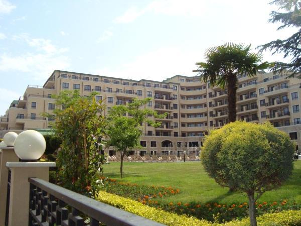 Hotelfoto's: Luxury Apartment Zlatna Kotva, Goudstrand