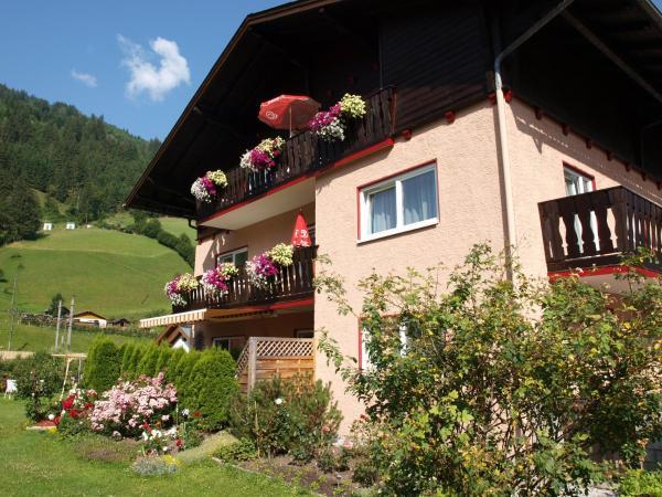 Foto Hotel: Landhaus Göttlich, Dorfgastein