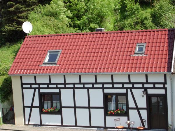 Hotelbilleder: Siggis-Ferienhaus, Heimbach