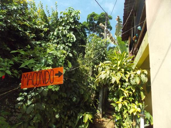 酒店图片: Macondo Hostel, 莫罗圣保罗