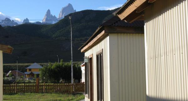 Hotelfoto's: Cabañas El Puesto Sur, El Chalten
