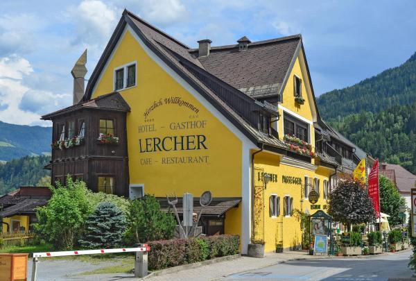 酒店图片: Gasthof Lercher, Murau