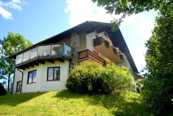 Hotellikuvia: , Miesenbach