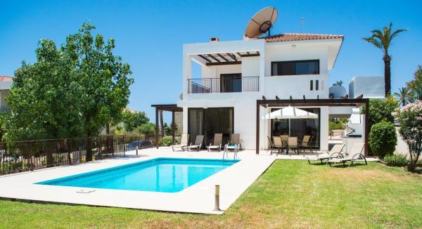 Hotel Pictures: Villa Hera, Ayios Theodhoros