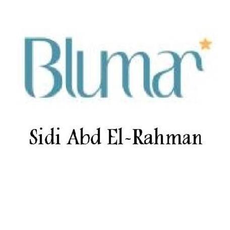 Hotel Pictures: Two-Bedroom Chalet at Blumar Wadi Degla Sidi Abdel Rahman, El Alamein
