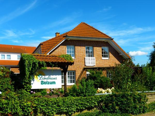 Hotel Pictures: Landhaus Bolzum, Sehnde