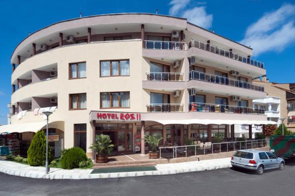 Foto Hotel: Hotel Eos, Kiten