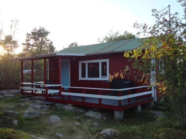Hotel Pictures: Sommarö Stugor, Föglö