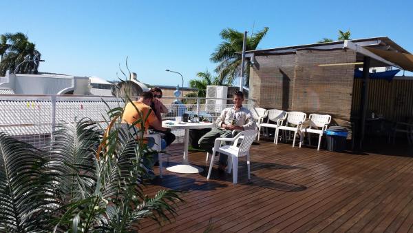Фотографии отеля: Gecko's Rest Budget Accommodation & Backpackers, Маккай