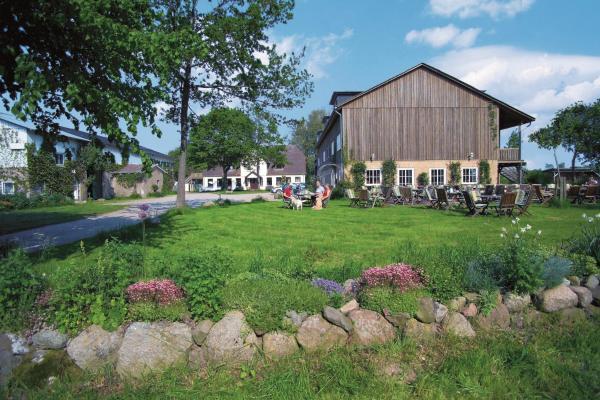 Hotel Pictures: Mittenmang, Winnemark