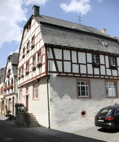Hotelbilleder: Ferienwohnung Bei Webers, Zeltingen-Rachtig