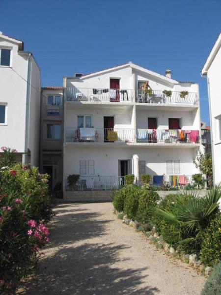 Fotos do Hotel: Apartments Vidović, Vodice