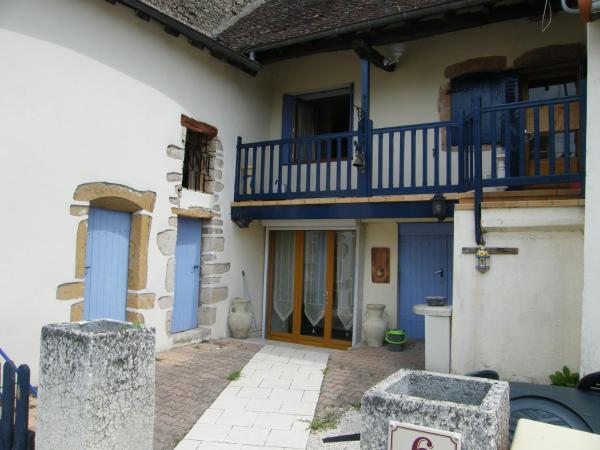 Hotel Pictures: Le Bioumonais, Beaumont-sur-Grosne