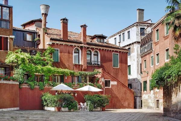 Foto Hotel: Locanda Fiorita, Venezia