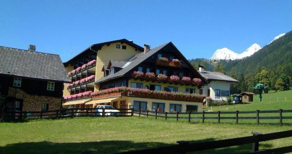 Fotos de l'hotel: Ferienhotel Knollhof, Ramsau am Dachstein