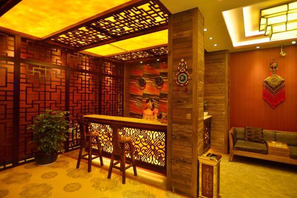 Hotel Pictures: Kunming TianRui Hotel - Airport Branch, Kunming