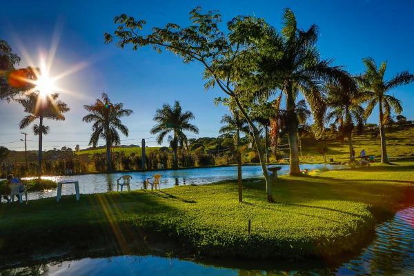 Hotel Pictures: Quatro Estações Pesqueiro e Hotel Fazenda, Esmeraldas