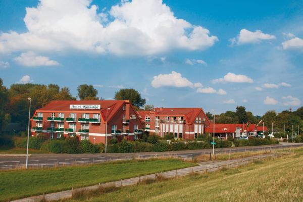 Hotel Pictures: Hotel Ostfriesen Hof, Leer
