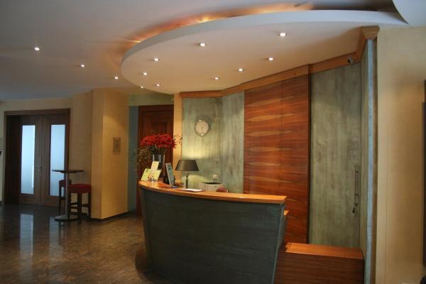 Hotelbilleder: Hotel Plaza, Forchheim