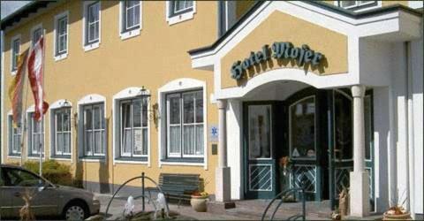 Fotografie hotelů: , Pöchlarn