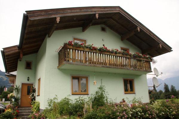 Photos de l'hôtel: Haus Michaela, Maishofen