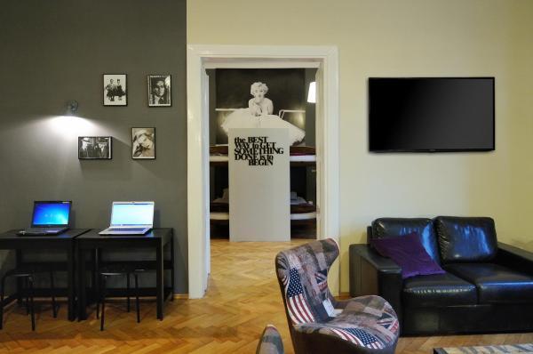 Zdjęcia hotelu: Hollywood Hostel, Kraków