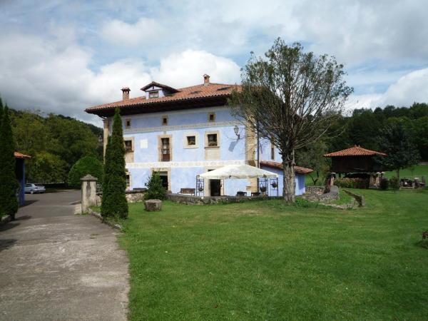 Hotel Pictures: Hotel Rural Sucuevas, Mestas de Con