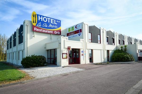Hotel Pictures: , Sainte-Mère-Église