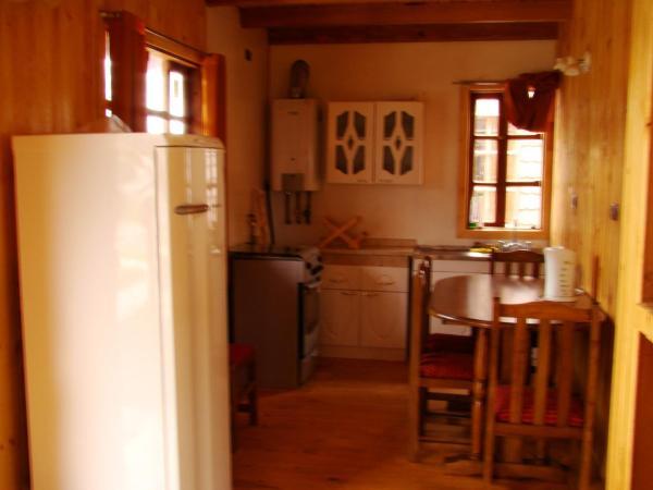 Hotel Pictures: Hosteria Catalina, Hornopiren