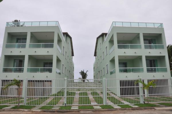 Hotel Pictures: Acquamarina Residence, Arembepe