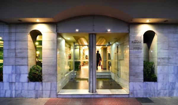 Fotos do Hotel: Gran Hotel España, Santa Fe