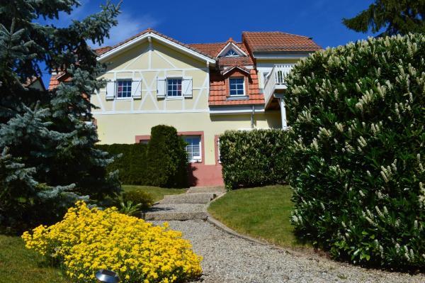 Hotel Pictures: Au Petit Bonheur, Thannenkirch