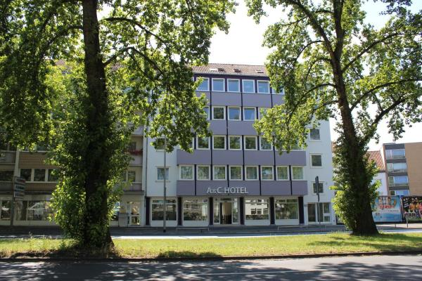 Hotelbilder: A&C Hotel Hannover, Hannover