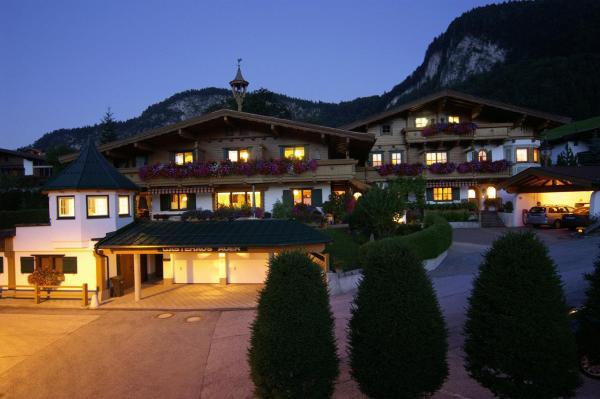 Foto Hotel: Gästehaus Auer, Thiersee