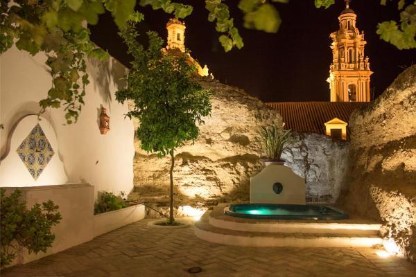 Hotel Pictures: Casa Spa La Agueda y Robledo, Peñaflor