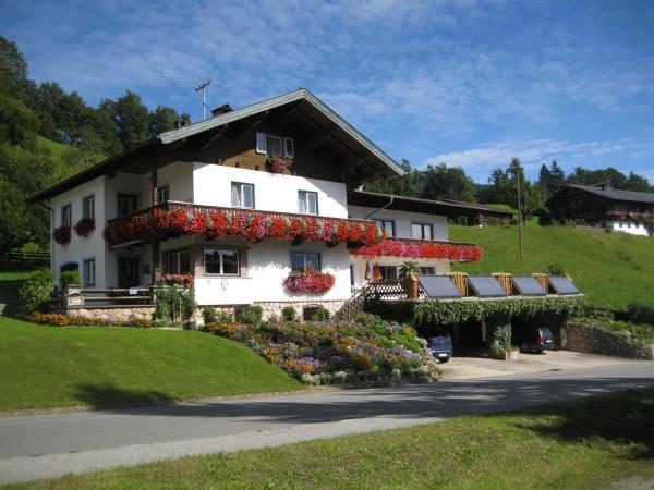 ホテル写真: Haus Neuleitn, Thiersee