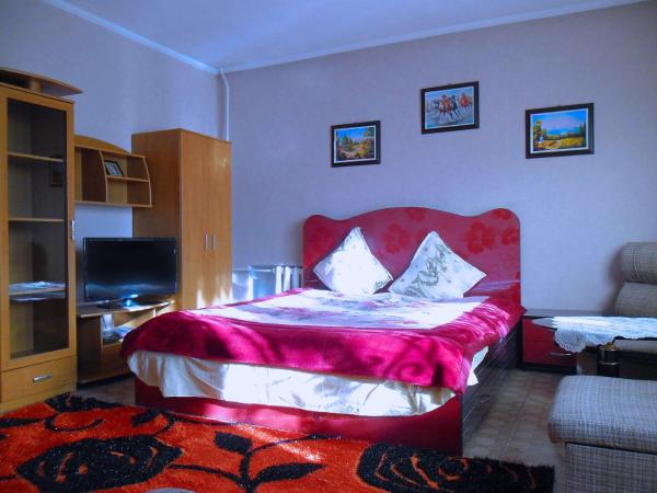 Zdjęcia hotelu: Paradise Apartment, Bishkek