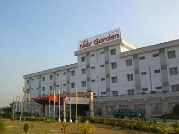 Hotelfoto's: Hotel Naz Garden, Bogra