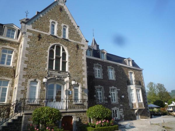 酒店图片: Le Château de Rendeux, 伦德科斯