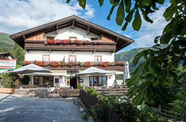 酒店图片: Ferienwohnungen Sumperer, Pill