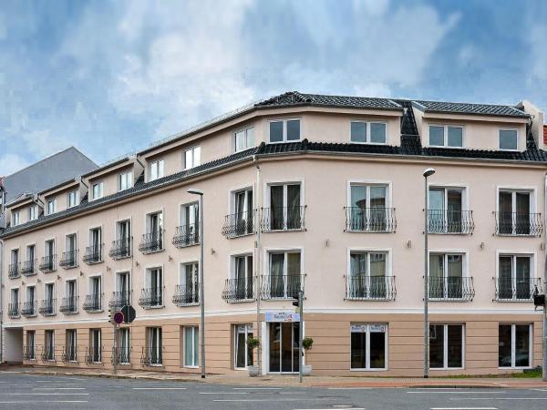 Hotel Pictures: Hotel Nordhausen Motel Plus, Nordhausen