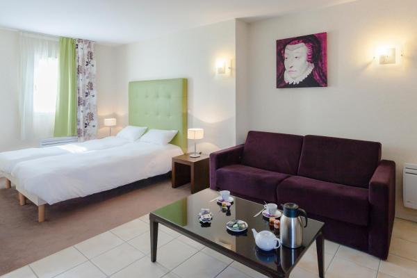 Hotel Pictures: , Amboise