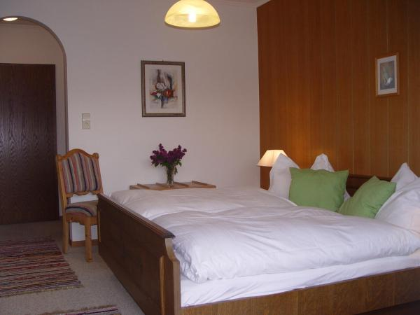 Hotel Pictures: Hotel Pension Hochficht, Klaffer am Hochficht