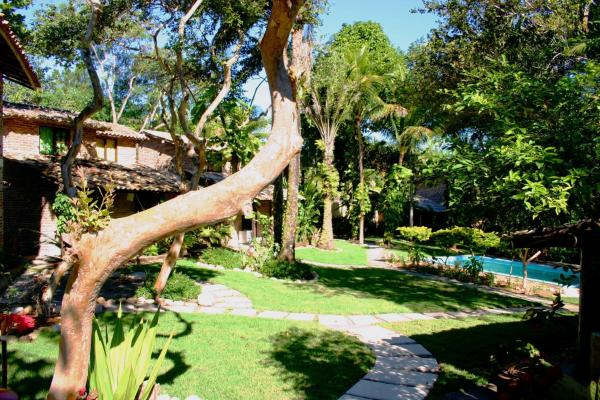 Фотографии отеля: Pousada Jardim da Praia, Арраял-дАжуда