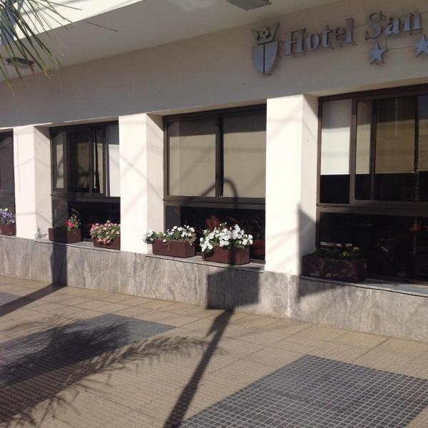 Fotos del hotel: Hotel San Carlos, Termas de Río Hondo