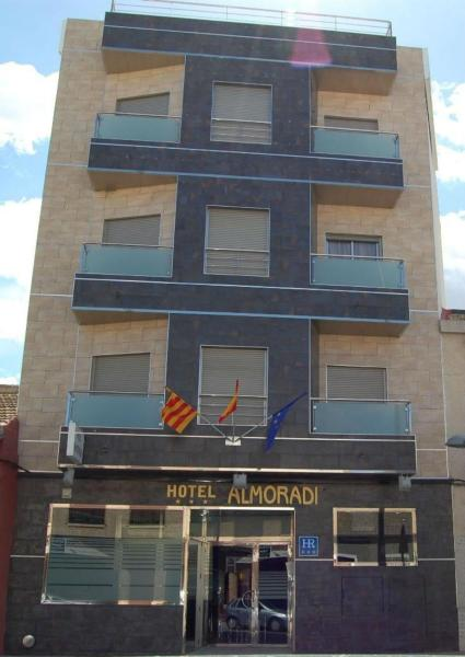 Hotel Pictures: Hotel Almoradi, Almoradí