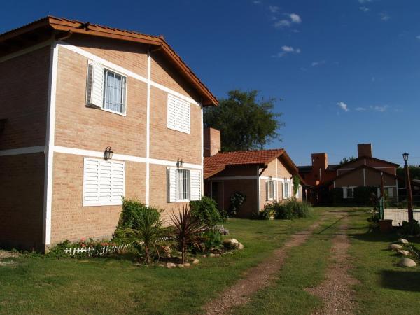 酒店图片: Yunyay, Villa Cura Brochero